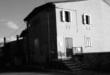Casa dove vengono ospitati gli immigrati a Illasi