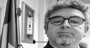 Alvise Mattei, il nuovo dirigente scolastico dell'Istituto Comprensivo Tregnago-Badia Calavena